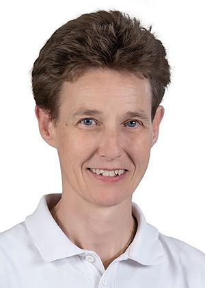 Brigitte Georg